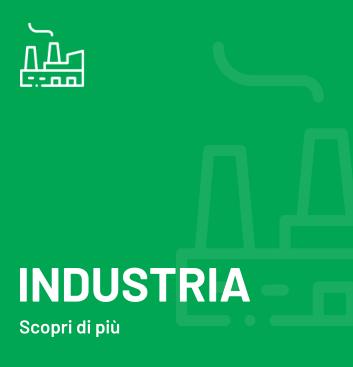 industria settore