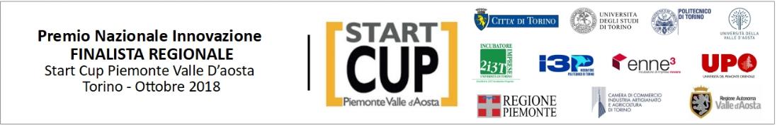 Start cup piemonte valle d'aosta