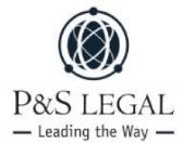P&S legal
